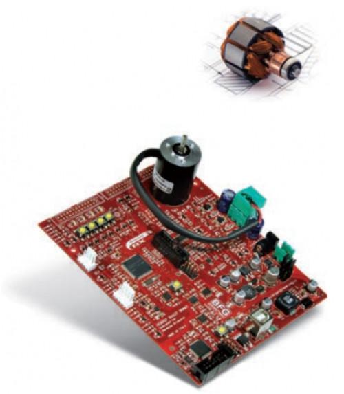 Rx62t Motor Control Reference Platform